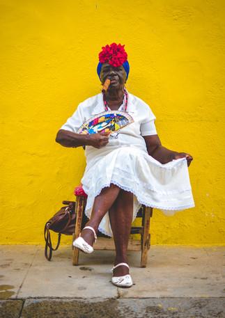 Esperanza, Old Havana