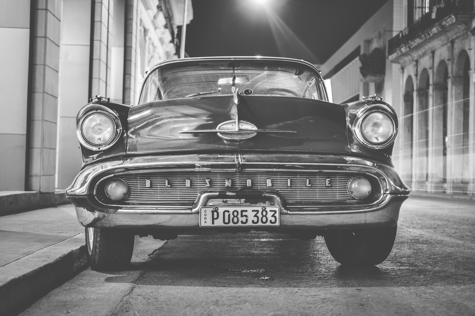 Chevy Oldsmobile '48, n°2
