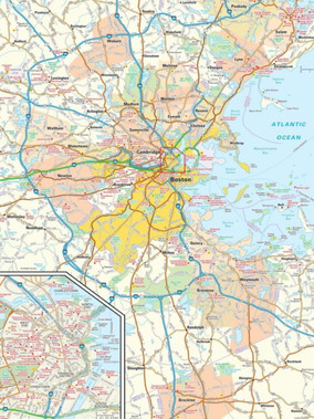 Community Health Assessment: Boston, MA