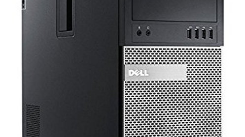 Dell OptiPlex 990 WorkStation Desktop