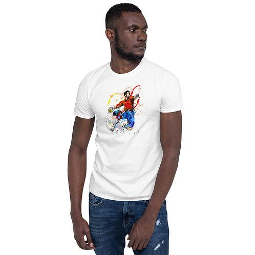 Handball Shot T-shirt - Regular Logo