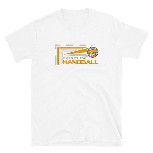 Everything Handball - Short-Sleeve Unisex T-Shirt