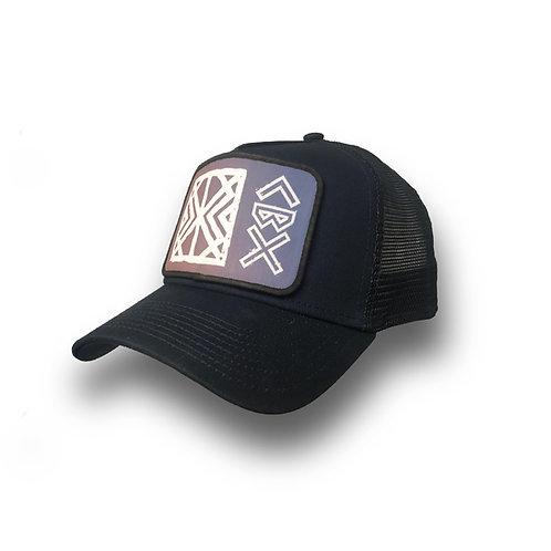 Cancer Box Hat