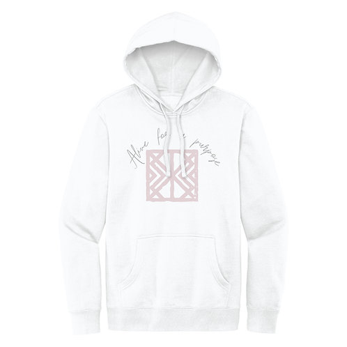 Alive for a Purpose Hoodie