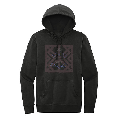 Our Scars Tell Our Stories Hoodie