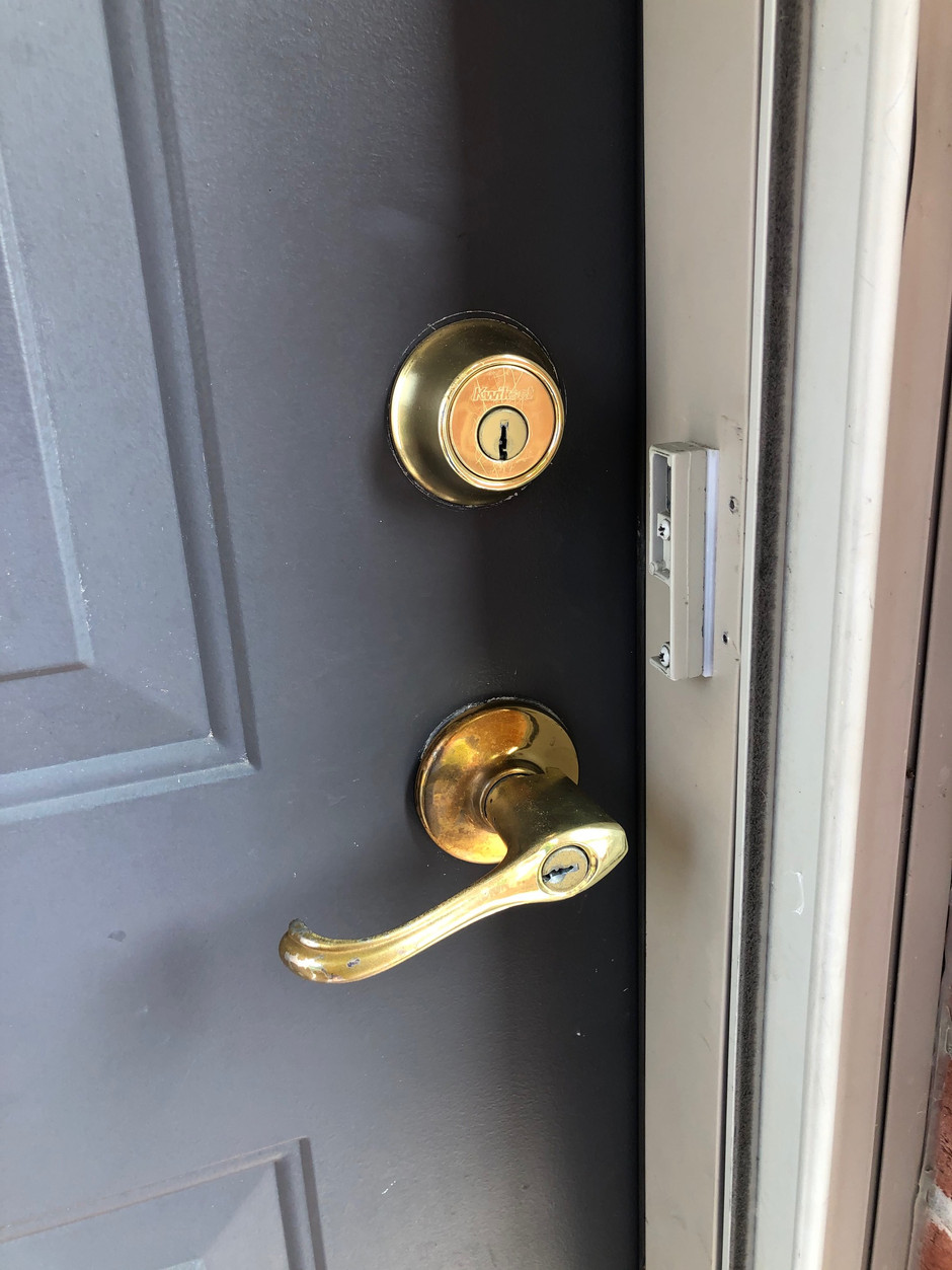 What is the Key?