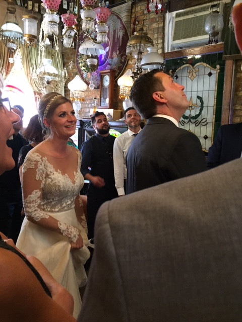 Destination Wedding in New Orleans