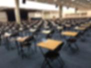 Thames Hall Examinations