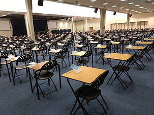 Thames Hall Examinations