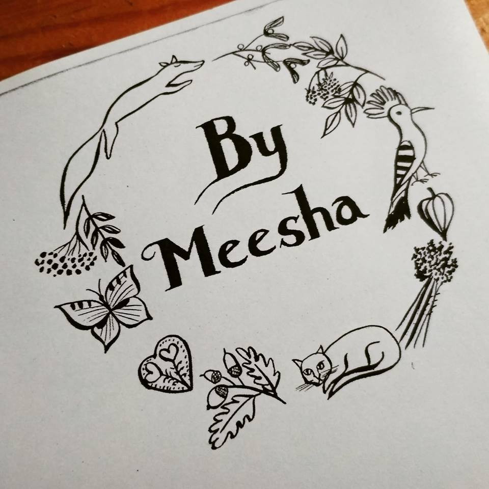 Razítko By Meesha