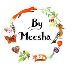 Logo By Meesha