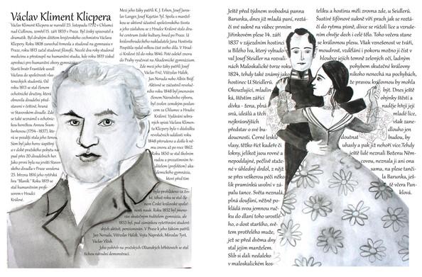 Václav Kliment Klicpera a Jiřinkové slavnosti