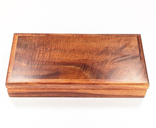 Necklace Koa Jewelry Box (2)
