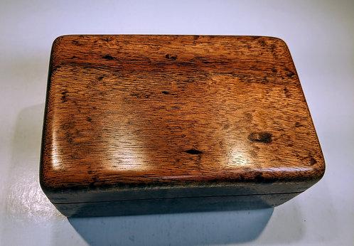 """Medium Koa Box (6x4x3"""")"""