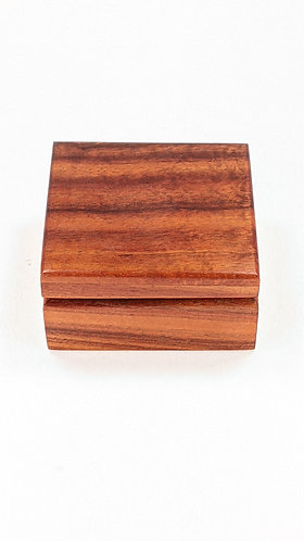 Small Koa Jewelry Box (2)