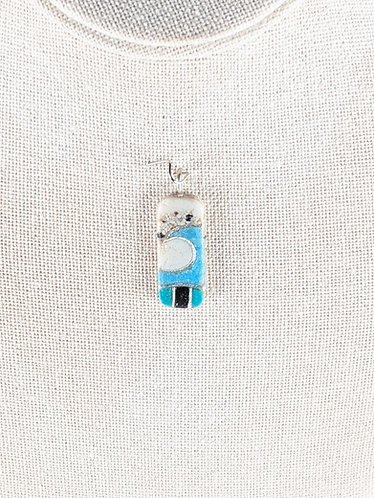 Sand Gems Mini Pendant