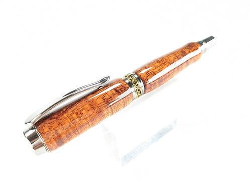 Limited Edition Premium Koa Bubbles Rollerball Pen