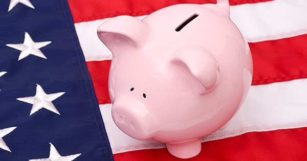 Attaining the American Dream: 5 Financial Reasons to Buy | Simplifying The Market