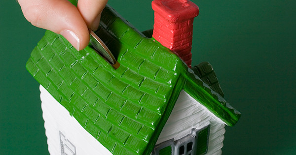 Harvard's 5 Financial Reasons to Buy a Home | Keeping Current Matters