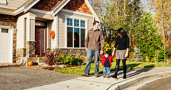 Should I Rent My House Instead of Selling It? | Keeping Current Matters