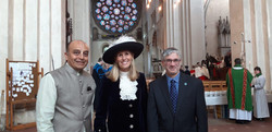 High Sheriff's Justice Service 2019