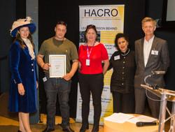 Hacro Awards 2018