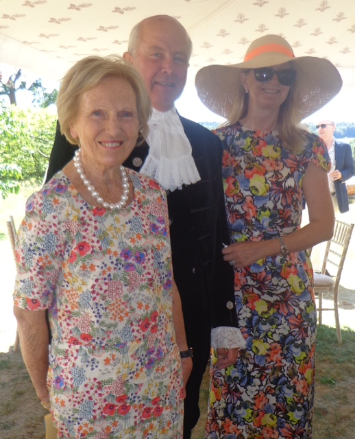 High Sheriff's Garden Party