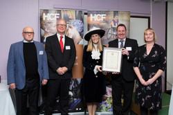 High Sheriff Awards 2020
