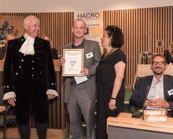 HARCO Achievement Awards