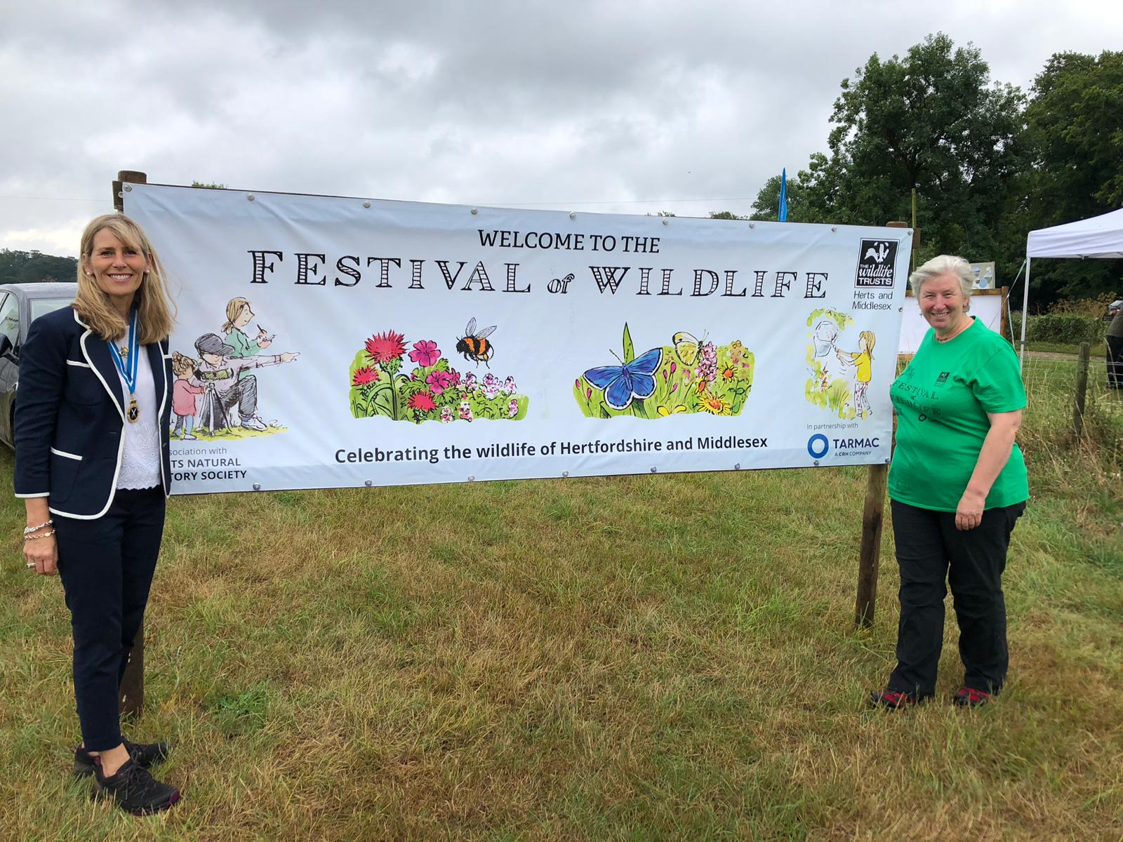 Festival of Wildlife