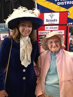 June 2018 Community Central Volunteer Fair