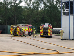 Herts Fire and Rescue