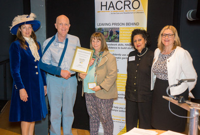 HACRO Achievement Awards 2018