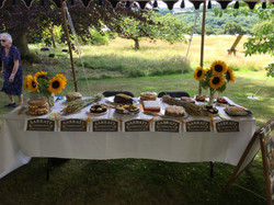High Sheriff's Garden Party