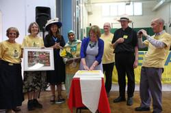 Celebrating Watford
