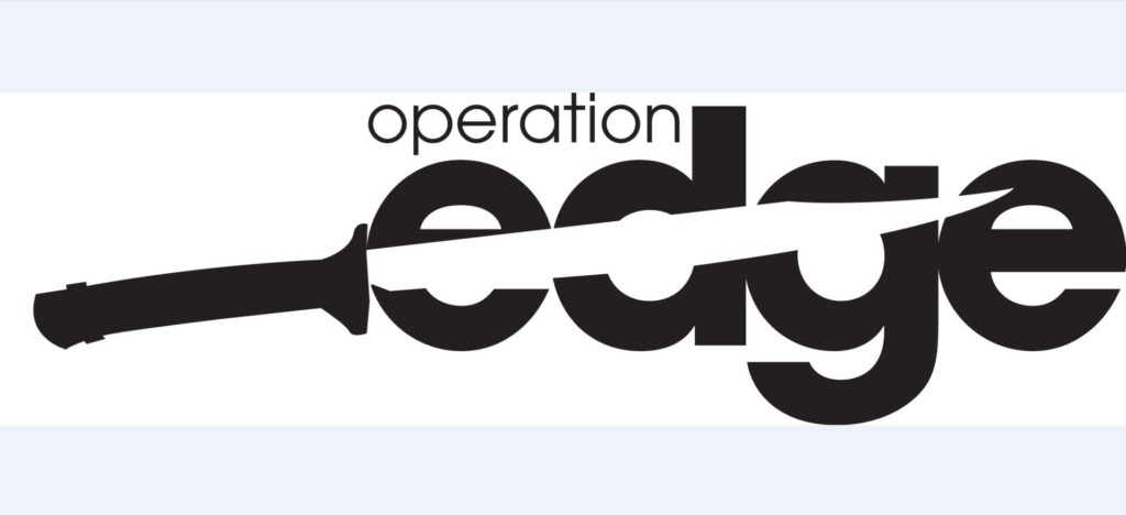 Operation Edge - National Crimebeat