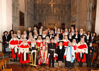 Justice Service at St Albans Cathedral