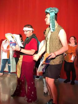 Herts Inclusive Theatre