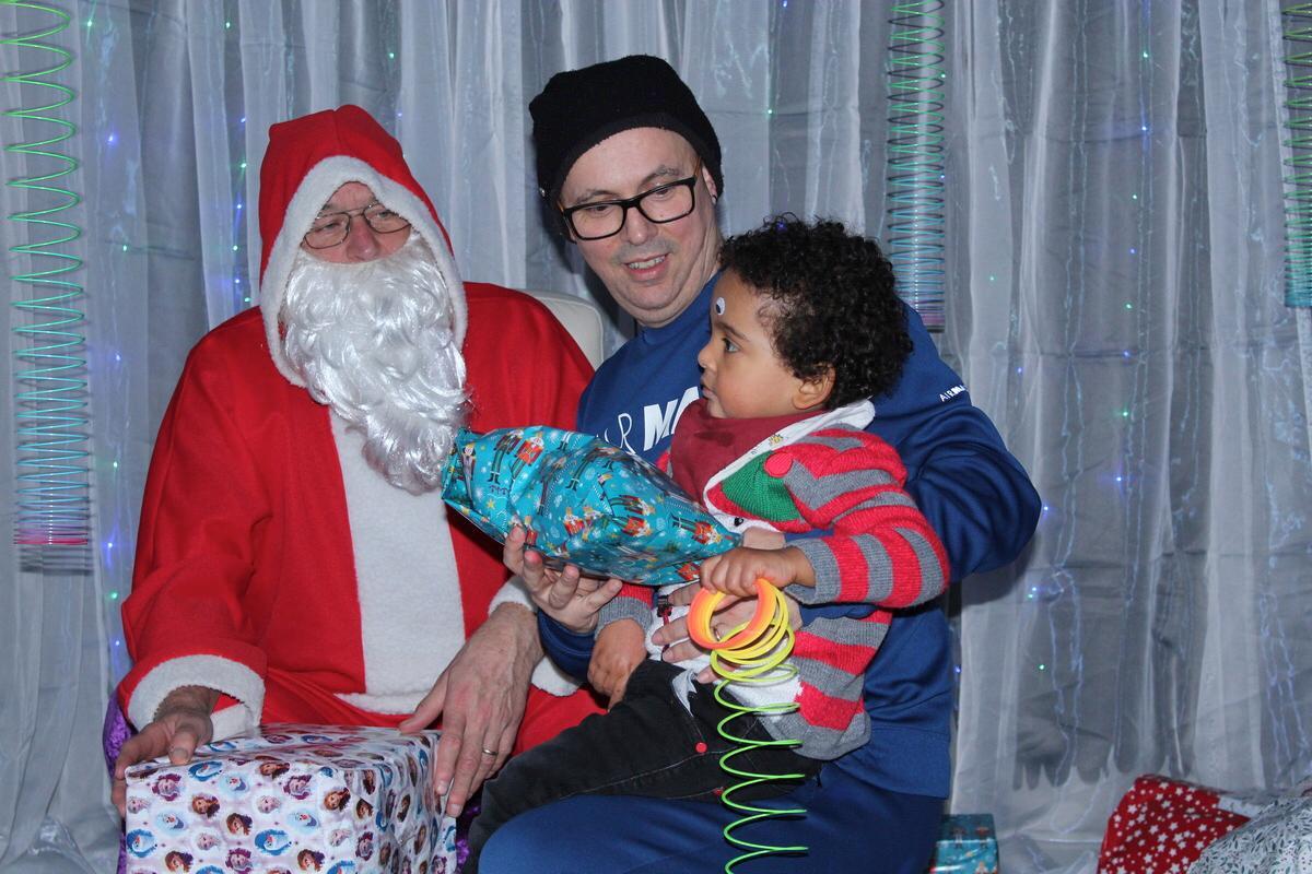Carol Services & Christmas Events