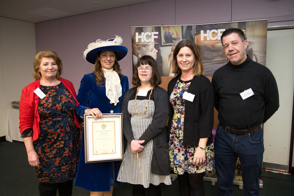 High Sheriff Awards 2019