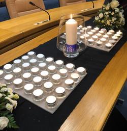 Holocaust Memorial Day Jan 20