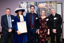 High Sheriff Awards 2019