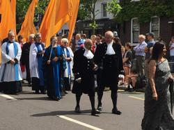 St Albans Pilgrimage