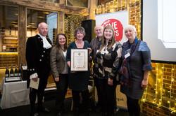 High Sheriff Awards 2018