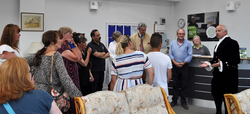 Emmaus Shop Opening Hertford