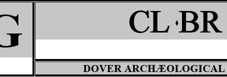Dover Archaeological Group Newsletter