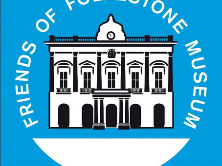 Folkestone Museum Reopening and Covid-19