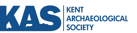 FRAG at Kent Archaeological Society AGM