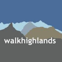 walk hihlands