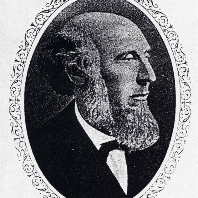 Mr George Ross McKenzie